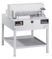 image of 6550 EP automatic programmable cutter
